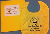 Library Ideas...