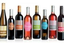 Our Wines / Bouké Red, White, Rosé and Perlant.