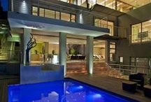 Dream Homes  / by Style Must Haves