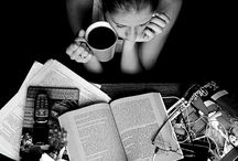 Reading / by Style Must Haves