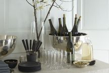 entertaining / Hosting tips, recipes, decorating and theme ideas