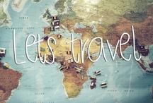 I <3 travelling
