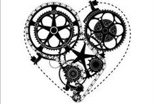 For The Love of Bike! / by Shantell Waldo
