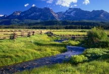 Sun Valley, Idaho / Travel Photos to Inspire Your Sun Valley, Idaho Vacation Planning! / by AllTrips - Vacation Packages & Travel