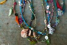 art/craft: accessories / wearing handmade is best / by Leigh Lindahl