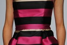 pink and black / by Bonnie Tallo