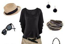 my style:) / by Kara Mastrodonato