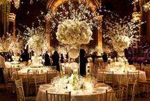Wedding:All Random / by Ebony Holloman