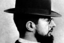 Henri Toulouse-Lautrec / by Jesus Martinez