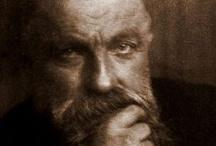 Auguste Rodin / by Jesus Martinez