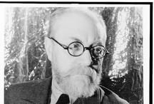 Henri Matisse / by Jesus Martinez