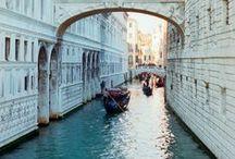Travel / Italy