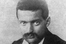 Paul Cézanne / by Jesus Martinez