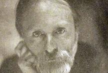 Edward Burne-Jones / by Jesus Martinez