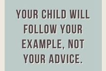 Learn: Parenting (because the forgot to give us the manual) / Tips, tricks, ideas, quotes and more on the subject of Parenting.
