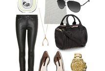 Style Inspiration / Polyvore