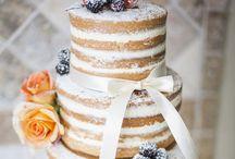 Food Inspiration / Cake & CupCakes