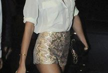 Style Inspiration / Shorts