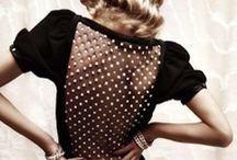 Style Inspiration / Dots
