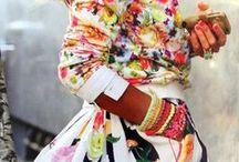 Style Inspiration / Bright