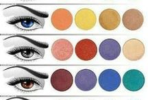Nikkita's Kit / All things Make-up Artist / by Kita Bronson