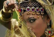 Indian / by Kita Bronson