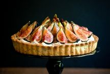 Food Inspiration / Delicious Figs and preserves