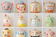 Look: Kitsch-ville / A collection of pure, joyful, vintage kitsch