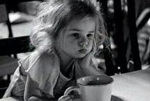 But first COFFEE / by Ebony Holloman