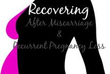 lo-wren Miscarriage | Support / A collection of posts about Miscarriage and Recurrent Pregnancy Loss (RPL); sharing experience, recovery, and support.