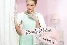 Review Beauty Parlour / Get some inspiration for your spring racing style with a peek inside the Review Beauty Parlour.  / by Review Australia