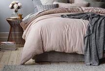 : B E D R O O M : / Beautiful bedrooms / by Sarah G