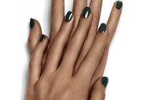 Her name is Essie / Nails Nails Nails Nail Polish / by Kita Bronson