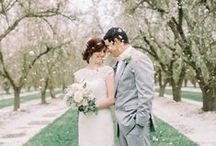 Fairy Godmother Concept Shoot - Spring Wedding
