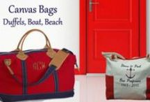 Canvas Bags / Canvas Tote Bags from Simply Bags