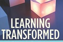 Learning Transformed / News, resources, strategies, and ideas related to the ASCD book Learning Transformed: 8 Keys for Designing Tomorrow's Schools, Today. The book is co-authored by Eric Sheninger and Tom Murray. Share on social media using #LT8Keys