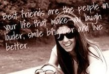 wise words. / by Rachel Enyart