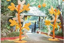Wedding Decor / by The Big Fat Indian Wedding®