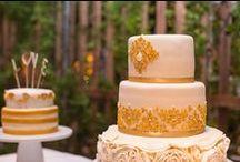 Wedding Cakes ❤
