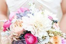 Vintage & Romantic / Chic, vintage romantic wedding and home decor styles