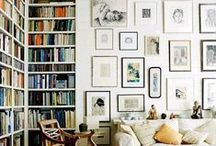 Dream House Decor / by Jandee Jones