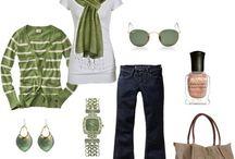 My Style / by Rhonda White
