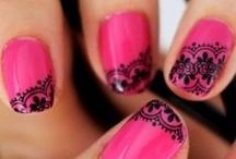Nails / Polish, design, etc... / by Bridgett Buckley-Bates