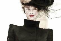 Fashion :: Runway / by Elle S