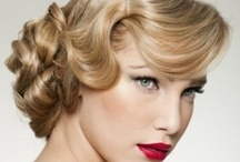 Hairstyles & Makeup / by Elle S