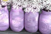 Colors - Purples & Eggplants