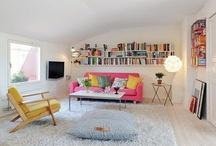 Home Sweet Home / by Diana Gondim