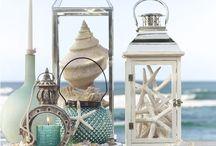 Beach House Decor / by Rhonda White
