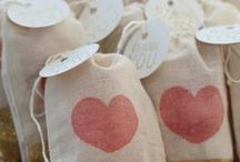 Wedding Favors / by The Big Fat Indian Wedding®
