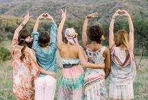 Love My Tribe / This board is for all of the free spirted, day dreaming, road trip taking, adventure seeking, hippie gypsy, lover of all things turquoise, tribal, and fringed, sisters in our tribe!!! We hope it inspires you as much as it inspires us!!! If only we could be surrounded by cacti, open roads, and gorgeous sunsets all of the time!  XOXO The ATX Mafia Girls